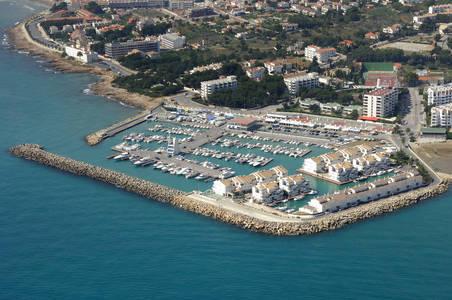 Las Fuentes Marina
