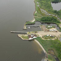 Becker's Boat Basin