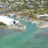 Caloosa Cove Marina