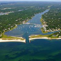 Green Pond Harbor