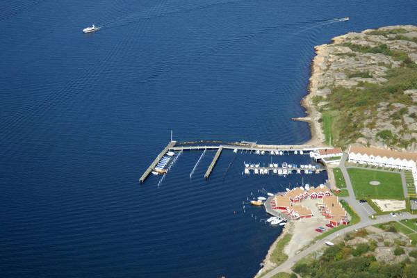 Odbyo Yacht Harbour