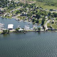 Navy Point Marine