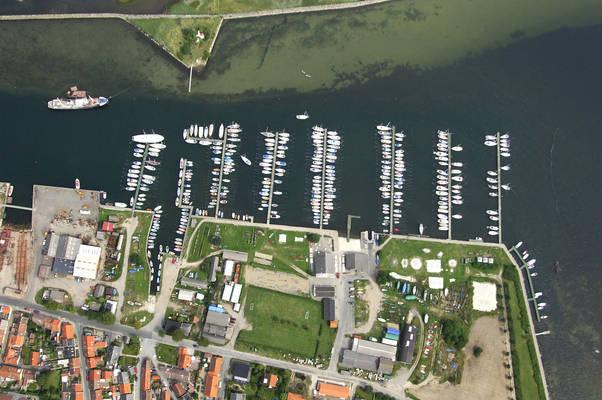 Marstal Lystbådehavn