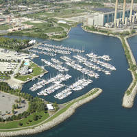 Port Credit Yacht Club