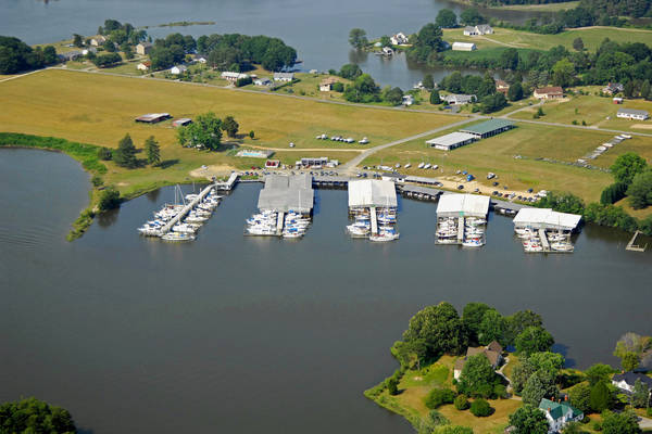 Olverson's Lodge Creek Marina, Inc