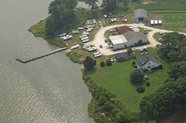 Chesapeake Marine
