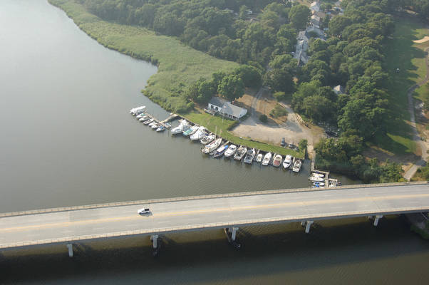 Riverhead Yacht Club