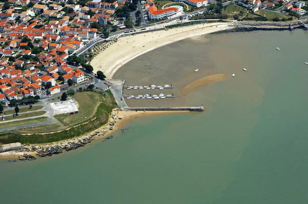 Fouras Sud Marina