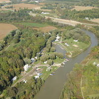 Big Otter Marina & Campgrounds