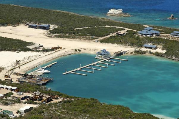 Safe Harbour Marina