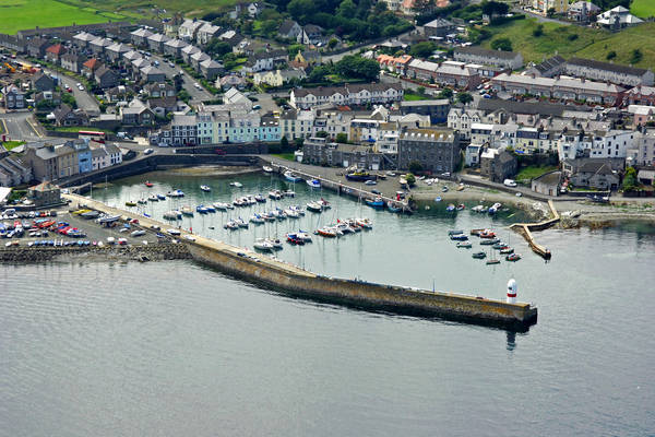 Port St. Mary Harbour