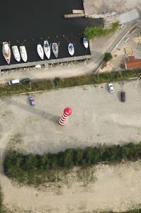 Østergårde Lighthouse