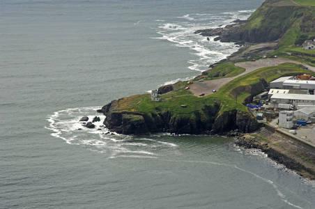 Dunmore Harbour Pilot Lookout Station
