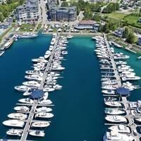 Bay Harbor Lake Marina
