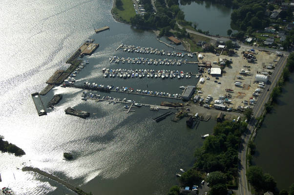 Kings Ferry Yacht Club