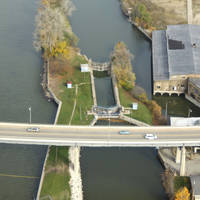 Fox River Lock 11