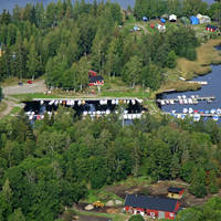 Marinas In Furuvik Sweden