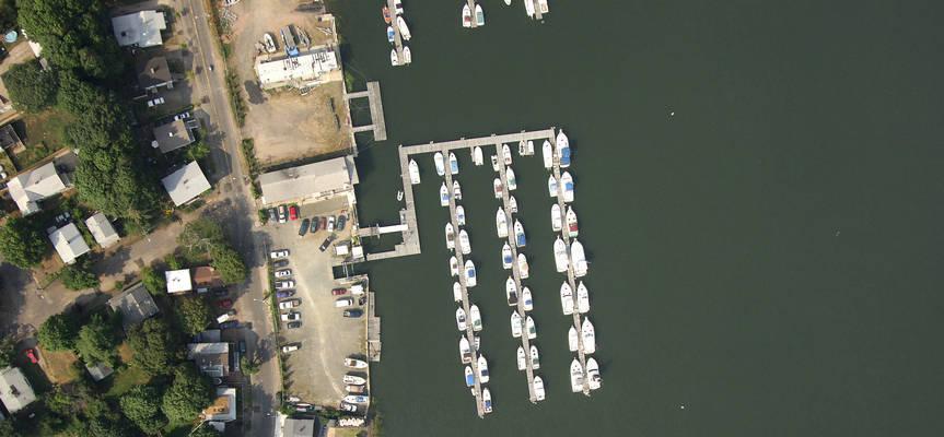Waucoma Yacht Club
