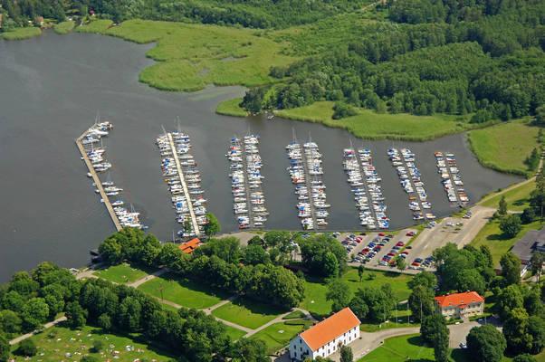 Sundbyholm Baathamn Marina