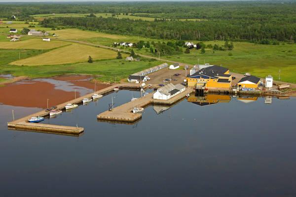 Abrams Village Harbour