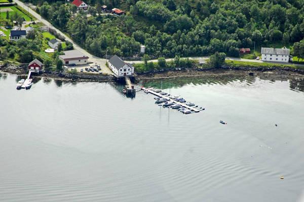 Boroysund Marina