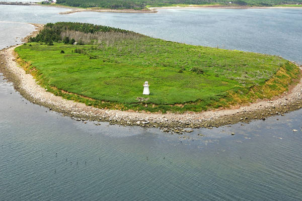 Pomquet Island Lighthouse