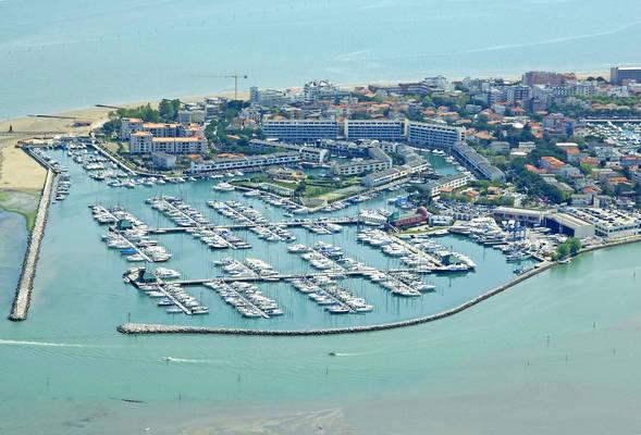 Marina Punta Faro