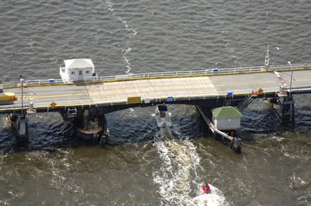 New Rd Bascule Bridge