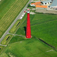 Kijkduin Light (Lange Jaap Lighthouse, Den Helder Lighthouse)