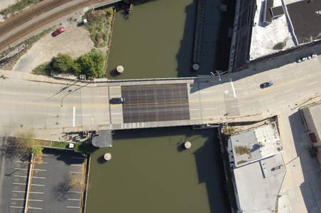 Plankinton Avenue Bridge