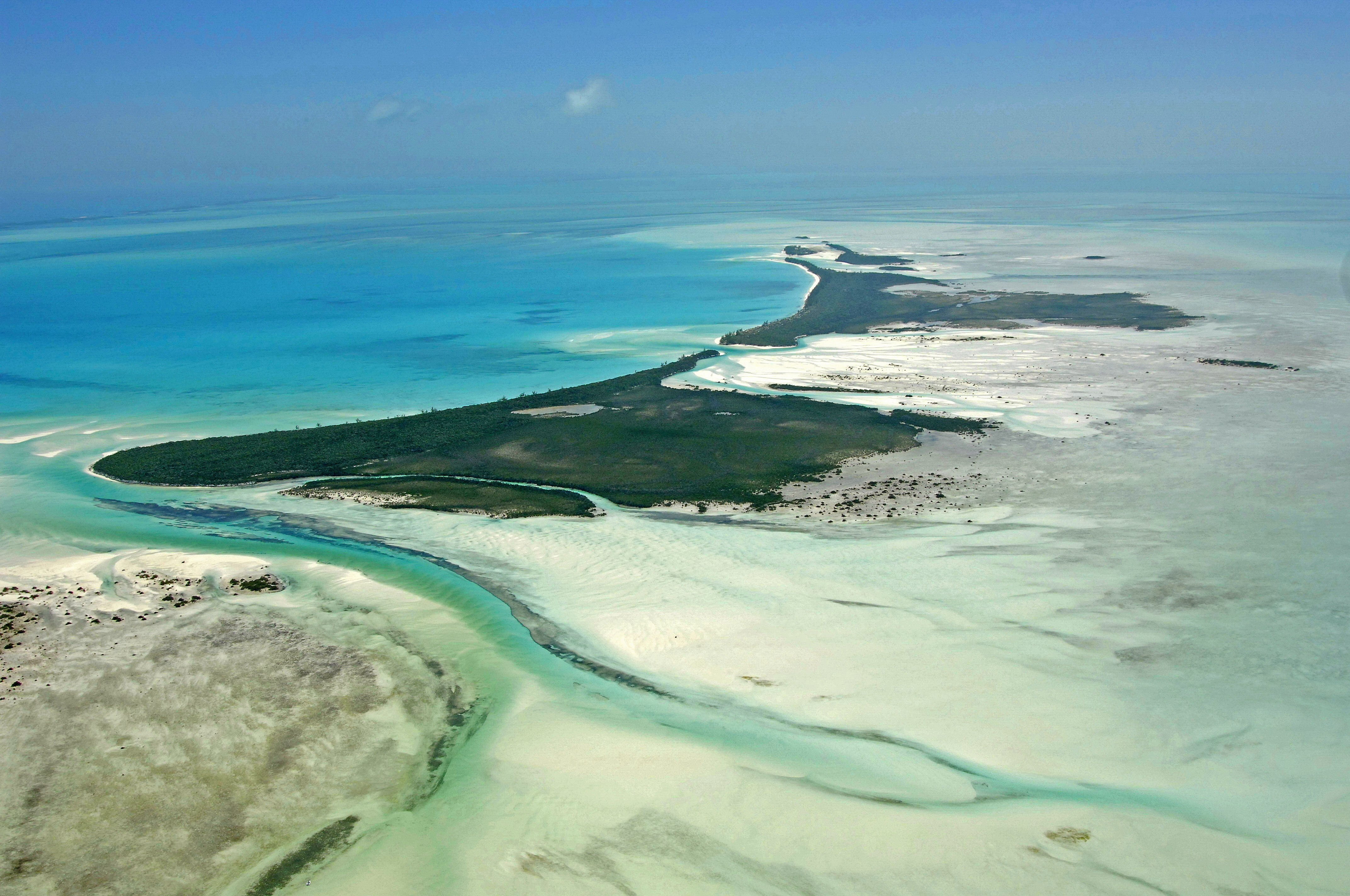 Ambergris Cay Harbor in BE, Bahamas - harbor Reviews - Phone