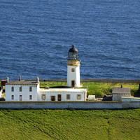 Copinsay Lighthouse