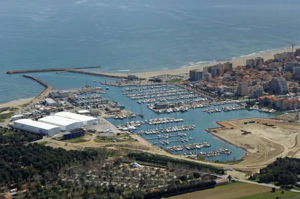 Roussillon Marina