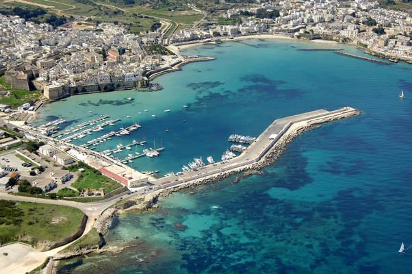 Otranto Marina