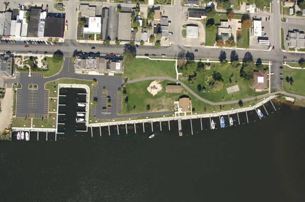 Frankfort Municipal Marina