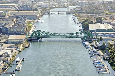 Park Street Bascule Bridge