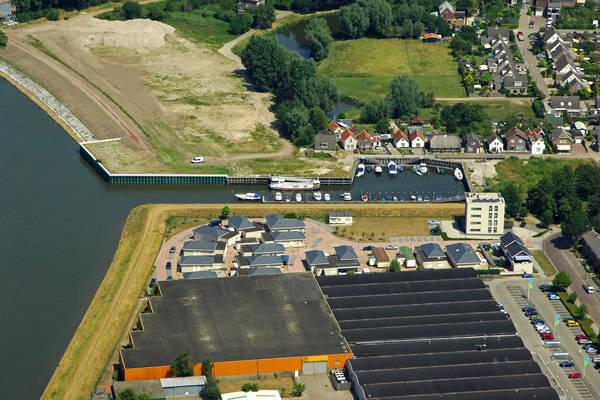 Zuidergat Watersport Marina