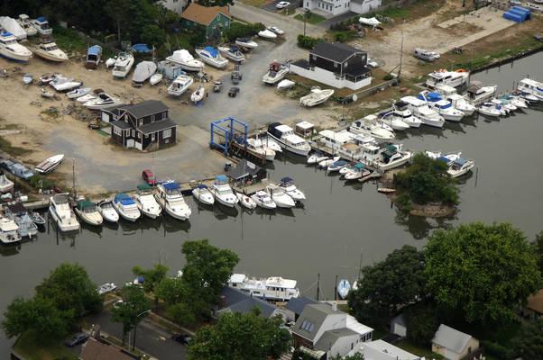 Lasala Boat Yard