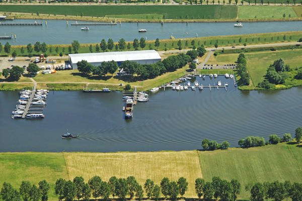 Maasbrachter Watersport Marina