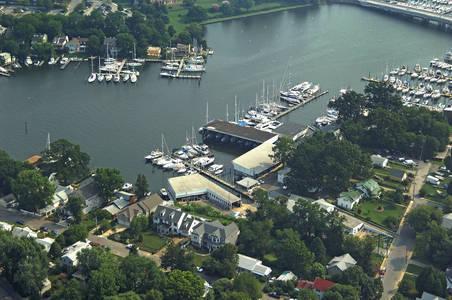 South Annapolis Yacht Centre