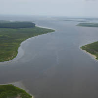Green Island Sound Inlet
