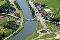 Burgervlotbrug Bridge