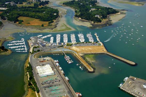 Port de Loctudy Marina
