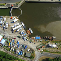 Preston Boatyard