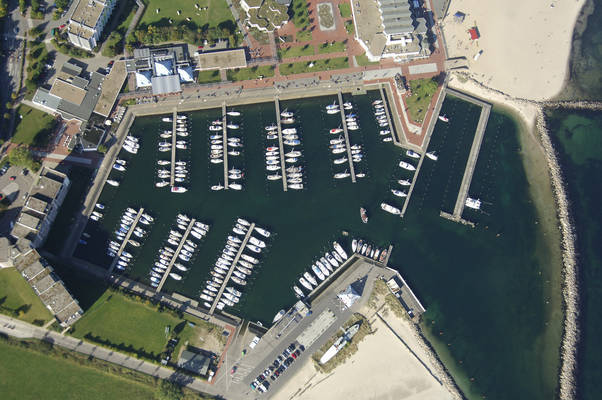 Damp Yacht Harbour