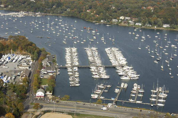 Long Island Yacht Service