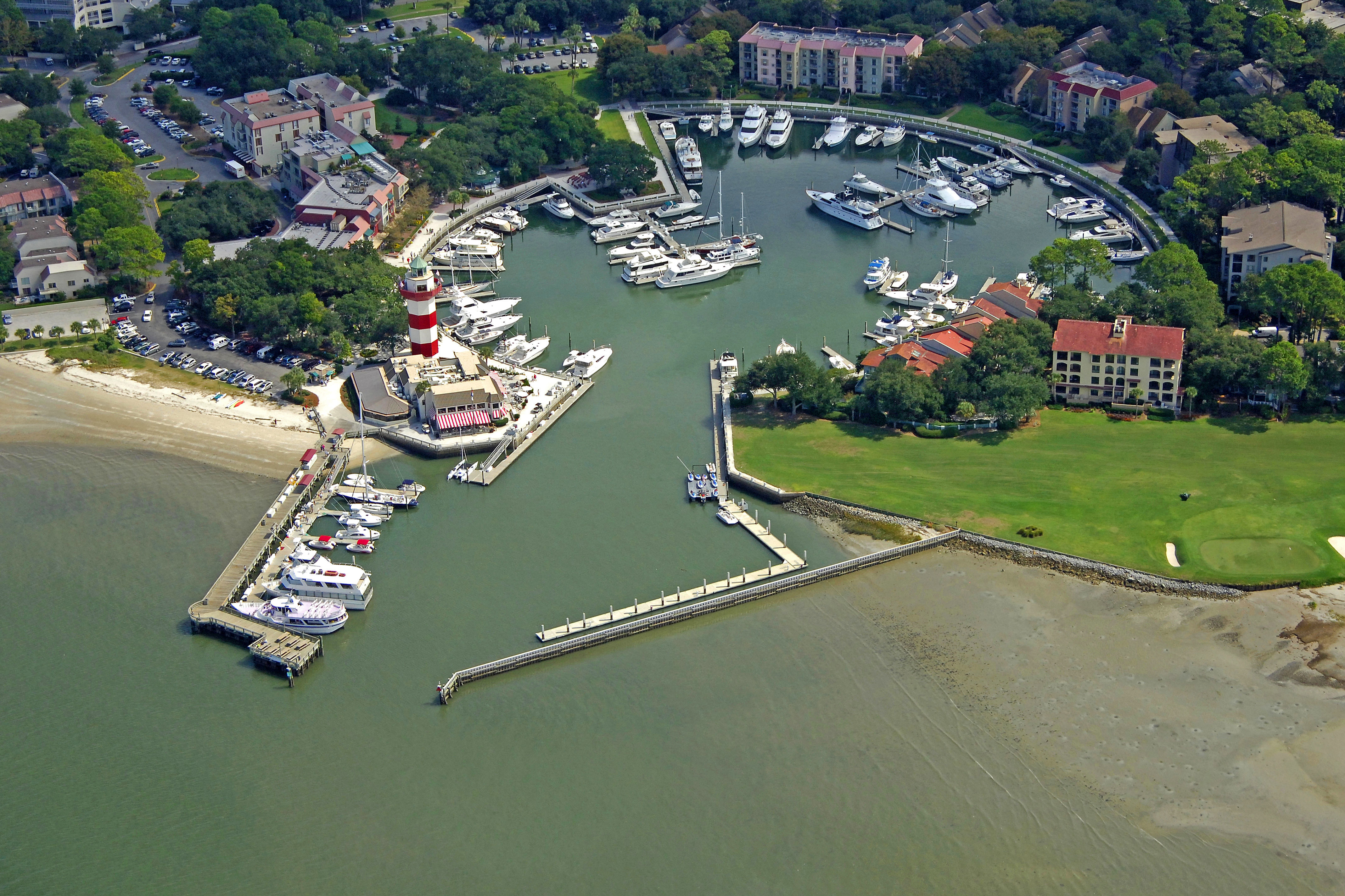 harbour town - photo #23