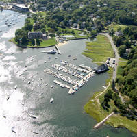 Cohasset Yacht Club