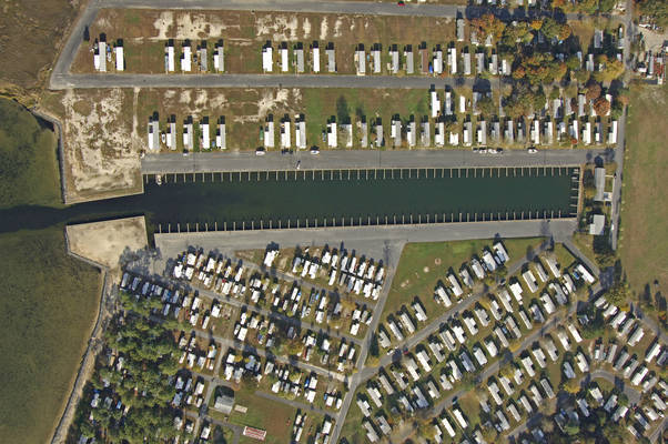 Bayshore RV Campground and Marina