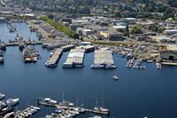 Salmon Bay Marina